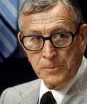 Basketball coach John Wooden practiced both vision and details with his players